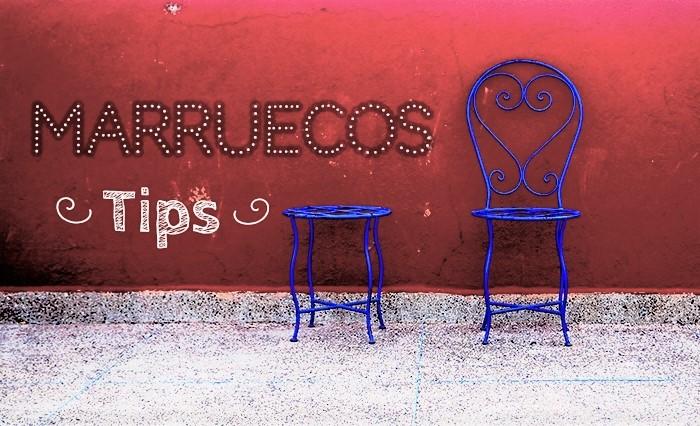 Morocco-tips