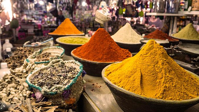 especias-Marruecos