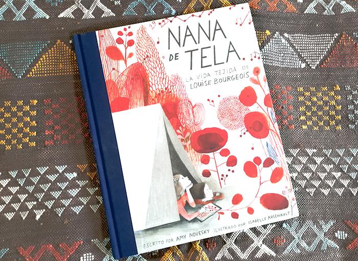 Louise Bourgeois-Nana-de-Tela-cover