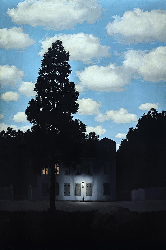 fantasía-Munari-Magritte-day and night
