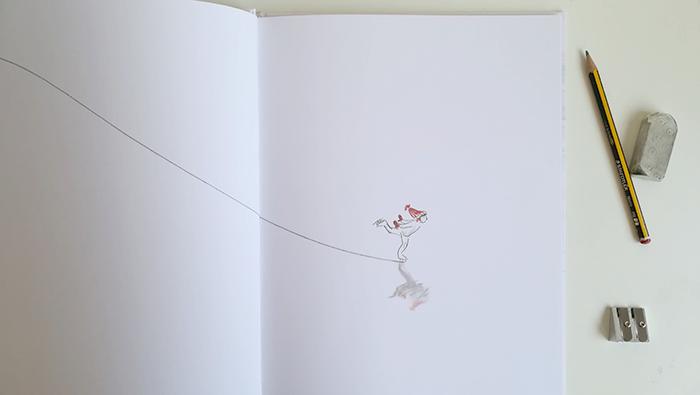líneas-suzy lee-dibujar línea