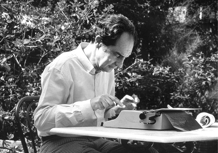 Italo Calvino- Sebastiao Salgado