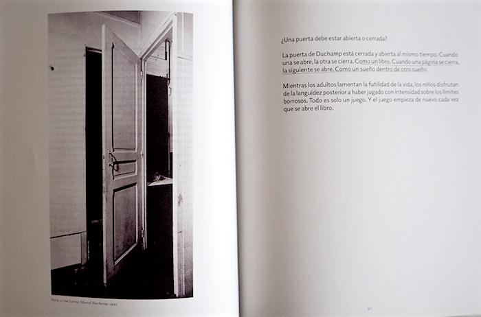 La trilogía del limite-Suzy Lee-Duchamp