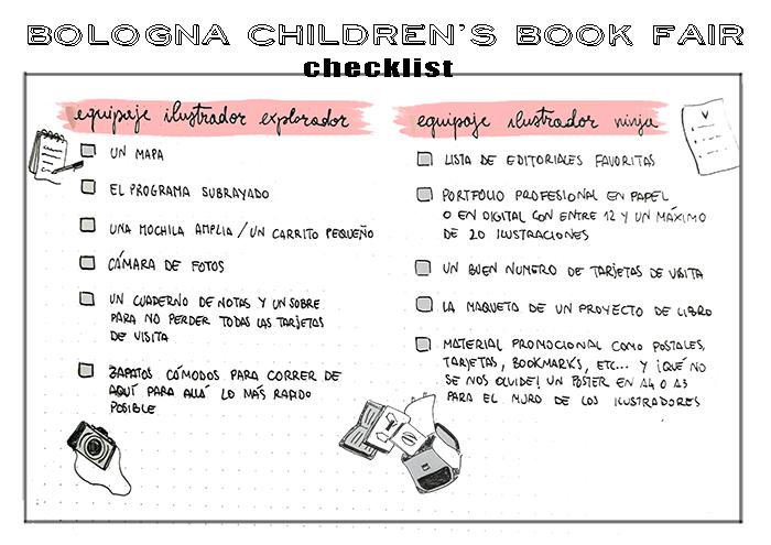 checklist bcbf- ninalaluna