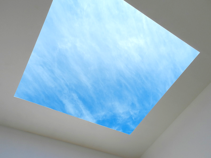 pintar el cielo-james turrell-PS1 Moma
