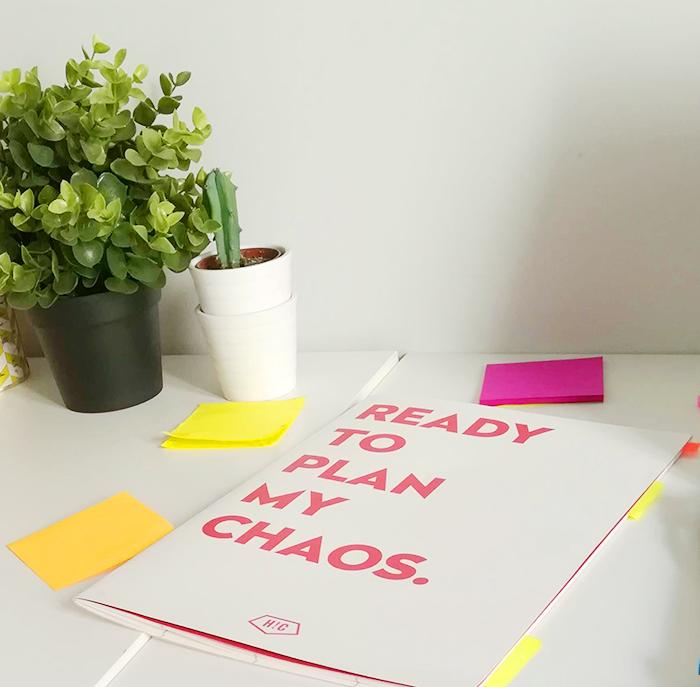organización-y-planificación