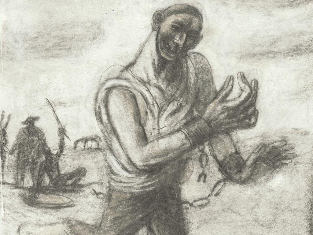 pablo-auladell-arcaico-rotunda-los-refranes-del-quijote